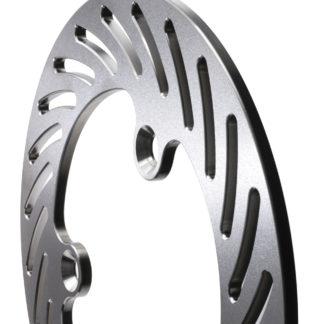Titanium Brake Rotors